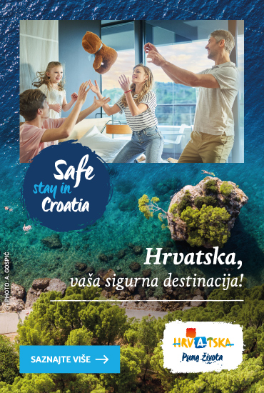 Safe Stay in Croatia
