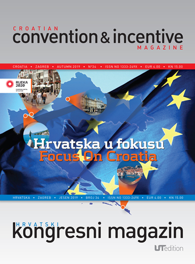 Croatian Convention and Incentive Magazine